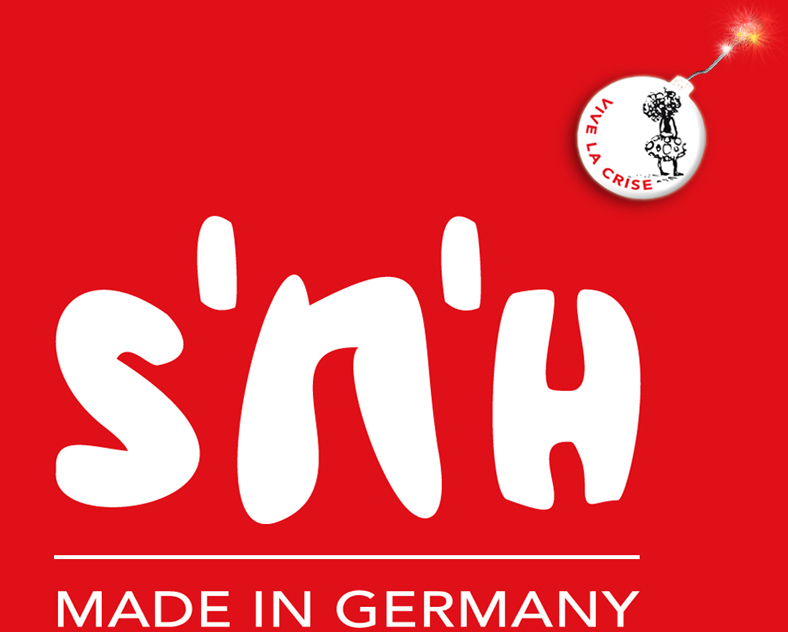 S'n'H – Made in Germany